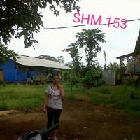 BRI Pringsewu 4b - Sebidang tanah seluas 1.851 M2, SHM 153 di Desa Gunung Meraksa, Kecamatan Pulau Panggung, Kabupaten Tanggamus