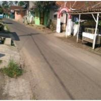 PNM Garut 3. T/B, LT 116 m2 di Jl.Sukamenak, Ds.Sukamenak, Kec.Sukarame, Kab.Tasikmalaya