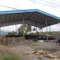 BNI Bandung : T/B, LT 550 m2 di Jl.Raya Ciawi, Blok Karang Anyar, Ds.Pamoyanan, Kec.Kadipaten, Kab.Tasikmalaya