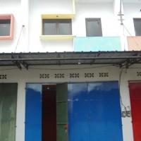 BRI Syariah Tasik 2a. T/B, LT 24 m2 di Pasar Tawangbanteng RK 2 No.13, Ds.Tawangbanteng, Kec.Sukaratu, Kab.Tasikmalaya