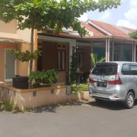 Bjb Tasik 3. T/B, LT 119 m2 di Perum BKR Regency J-11, Kel.Kahuripan, Kec.Tawang, Kota Tasikmalaya