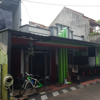 Bjb Tasik 4. T/B, LT 123 m2 di Perum Garunggang No.10, Kel/Kec.Indihiang, Kota Tasikmalaya