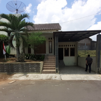 Bjb Tasik 6. T/B, LT 223 m2 di Perum Andalusia Garden 2, Jl.Cluster Almeria No.35B, kel/Kec.Mangkubumi, Kota Tasikmalaya