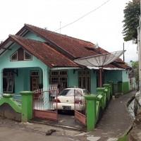 BRI Garut 2. T/B, LT 148 m2 di Jl.Desa Mulyasari, Blok Campedak, Ds.Mulyasari, Kec.Bayongbong, Kab.Garut.
