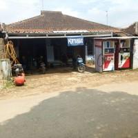BRI Syariah Citarum: TB SHM 164 luas tanah 139m2 di Kampung Kiaraeunyeuh RT.03/04 Ds.Banyusari, Kec. Katapang, Kab.Bandung