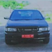 (BTKL Ambon) 1 unit station wagon DE 1030 AM tahun 2003 kondisi Rusak Berat