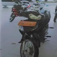 (BTKL Ambon) 1 unit Kawasaki DE 5253 AM tahun 2007, kondisi Rusak Berat