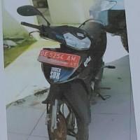 (BTKL Ambon) 1 unit Kawasaki DE 5254 AM tahun 2007, kondisi Rusak Berat