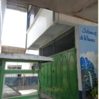 BNI RR&RM  Lot1.2 Tanah seluas 80m2 berikut bangunan diatasnya yang terletak di Kel. Sri Padang, Kec Rambutan Kota Tebing Tinggi