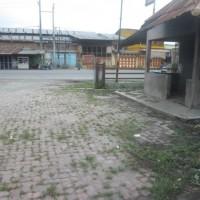 BNI RR&RM Lot 1.4 Tanah seluas 102 m2  yang terletak di Kelurahan Sri Padang, Kecamatan Rambutan, Kota Tebing Tinggi