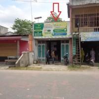 BNI RR&RM Lot.1.5 Tanah seluas 90 m2 berikut bangunan diatasnya yang terletak di Kel.Bulian, Kec Rambutan, Kota Tebing Tinggi