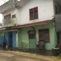 BNI RR&RM Lot 1.6 Tanah seluas 67 m2 berikut bangunan diatasnya yang terletak di Kel Tanjung Marulak, Kec Rambutan, Kota Tebing Tin