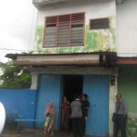 BNI RR&RM Lot 1.7 Tanah seluas 42 m2 berikut bangunan diatasnya yang terletak di Kel.Tanjung Marulak, Kec. Rambutan, Kota Tebing Tinggi