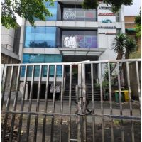 Lot 1 Kurator Abu Tours: 1 bid T/B Ruko luas 330 M2 di Jl.Mampang Prapatan (d/h Jln. Warung Buncit No.60) No.143 A, Jakarta Selatan