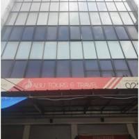 Lot 2 Kurator Abu Tours: 1 bid T/B Ruko 252 M2 di Jl.Warung Buncit No. 12, RT 001/RW 003, Mampang Prapatan Jakarta Selatan