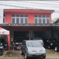 Bank Mandiri 2 : 2 TB, 1 paket, SHM No.1524&SHM No.2374, total luas tanah 240 m2, Desa Sosok , Kec. Tayan Hulu, Kab. Sanggau, Kalbar