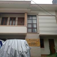 Lot 3 Kurator Abu Tours: 1 bid T/B Rumah luas 188 M2 di Jl.Duren Tiga Selatan Kav. No. 4, RT.005/RW.002, Duren Tiga, Jakarta Selatan