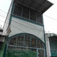 BNI RR&RM Lot 2.3  Tanah seluas 103 m2 berikut bangunan diatasnya yang terletak di Kel. Bandar Sakti, Kec Rambutan Kota Tebing Tingg