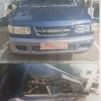 Mobil Isuzu Panther di Kabupaten Indragiri Hulu