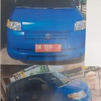 Mobil Suzuku APV di Kabupaten Indragiri Hulu