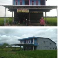 PT.BRI Skw:3.Tnh&Bgn Ruko SHM No.93,Lt.2.472 m2,Jl.Segarau-Tekarang,Desa Rambayan,Kec.Tekarang,Kab.Sambas,Kalbar.