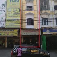 Lelang Eksekusi HT BRI SM Raja : T/B Luas 101 m2 sesuai SHM No. 974/Sukaramai I - Medan