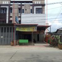 Lelang Eksekusi HT BRI SM Raja : T/B Luas 224 m2 sesuai SHM No. 4418/Tanjung Gusta - Medan