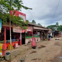 BNI BSD:Sebidang tanah luas 1.775m2 +bangunan kios SHM No. 610/Serdang, Jln. Raya Bojonegara – Serdang, Ds. Serdang Kec. Kramatwatu Se
