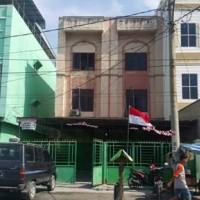 Lelang Eksekusi Ps 6 UUHT Bank BRI : 2 bid tanah dijual paket SHM No. 2021 & 2022 di Kel. Indra Kasih - Medan