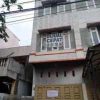 Lelang Eksekusi Ps 6 UUHT Bank BRI : T/B luas 171 m2 SHM No. 2166/Tegal Sari Mandala I - Medan