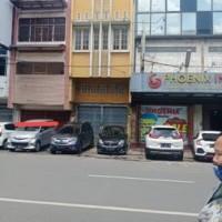 Lelang Eksekusi Ps 6 UUHT Bank BRI : T/B luas 112 m2 SHM No. 1809/Sei Rengas II - Medan