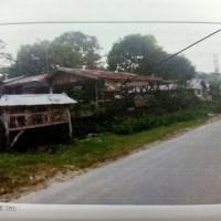 BRI Perdagangan, T/B sesuai SHM 363 luas tanah 2.998 M2 di Desa Bandar Tongah Kec. Bandar Haluan Kab Simalungun Prov. SUMUT