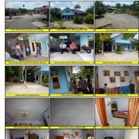 KSP Area Rantauprapat: c.Tanah luas 399 M2 & bangunan (SHM No.1355) Desa/Kel. Padang Matinggi, Kec.Rantau Utara, Kab.Labuhanbatu
