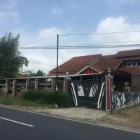 Danamon 1. T/B, LT 463 m2 di Jl.Raya Panumbangan No.161, Ds/Kec.Panumbangan, Kab.Ciamis