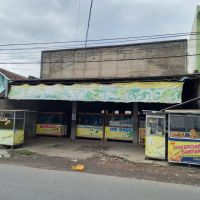 BRI Garut 1. T/B, LT 292 m2 di Jl.Raya Samarang, Blok Palnunjuk, Ds.Banjarsari, Kec.Bayongbong, Kab.Garut.