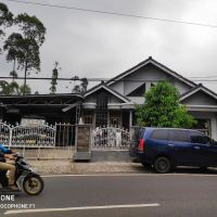 BRI Garut 2. T/B, LT 221 m2 di Blok Cibeureum, Ds.Sirnagalih, Kec.Cisurupan, Kab.Garut.
