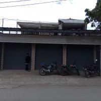 BRI Garut 3b. T/B, LT 121 m2 di Jl.Simpang-Samarang, Blok Cibolang, Ds.Mulyasari, Kec.Bayongbong, Kab.Garut.