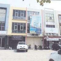 SHM No: 9979/Jatibening, LT 55 m2, Jl Caman Raya Plaza De'Minimalis Blok/No.Kav.11 Jatibening, Pondok Gede, Bekasi