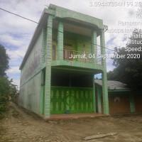 PT. Bank Sumut Cab. Pematang Raya-Tanah seluas 926 M2 berikut bangunan diatasnya sesuai SHM No. 275 An. ADI SYAHPUTRA, ST