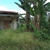 BSM ACR Psiantar2: 1. Tanah luas 199 M2 & bangunan (SHM No555) di Desa Urung Kompas Kec. Rantau Selatan Kab. Labuhanbatu