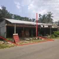 PT. Bank Sumut Cab. Pematang Raya-Tanah seluas 235 M2 berikut bangunan diatasnya sesuai SHM No. 350 An. ADI SYAHPUTRA SARAGIH