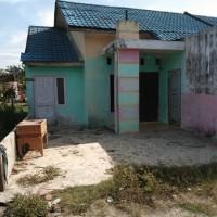 BSM ACR Psiantar2 : 2. b. Tanah luas 100 M2 & bangunan (SHM No314) di Desa Pulo Padang Kec. Rantau Utara Kab. Labuhanbatu