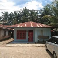 BSM ACR Psiantar2 : 3. b. Tanah luas 568 M2 & bangunan (SHM No 506) di Desa/Kel Urung Kompas Kec. Rantau Selatan Kab. Labuhanbatu