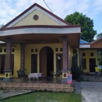 4. BRI Ternate melelang Sebidang tanah seluas 582 m2 berikut bangunan sesuai SHM No. 00225/Waipa, di Desa Waipa, Kec. Sanana, Kepulauan Sula
