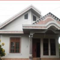 8. BRI Ternate melelang Sebidang tanah seluas 599 m2 berikut bangunan sesuai SHM No. 01205/Tomori, di Desa Tomori, Bacan, Halmahera Selatan
