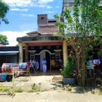 Bank Mandiri: Sebidang Tanah seluas 112 M2, sesuai SHM No. 729, terletak di Kec. Larompong Selatan, Kabupaten Luwu.