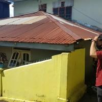 2. BRI Ternate melelang Sebidang tanah seluas 178 m2 berikut bangunan sesuai SHM No. 462/Soa, di Kelurahan Soa, Ternate Utara