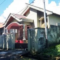 3. BRI Ternate melelang Sebidang tanah luas 142 m2 berikut bangunan sesuai SHM No. 829/Santiong, Kelurahan Santiong, Kota Ternate Utara