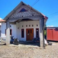 7. BRI Ternate melelang Sebidang tanah seluas 193 m2 berikut bangunan SHM No.1000/Labuha, di Desa Labuha, Bacan, Halmahera Selatan