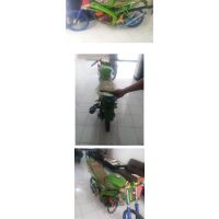 Kejari Kota Probolinggo - 1 unit Sepeda Motor Merk Yamaha Vixion warna hijau